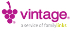 Vintage - A Service of Family Links